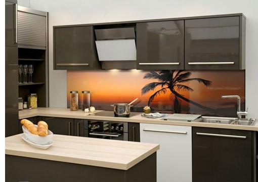Zdjęcie na szkle do kuchni